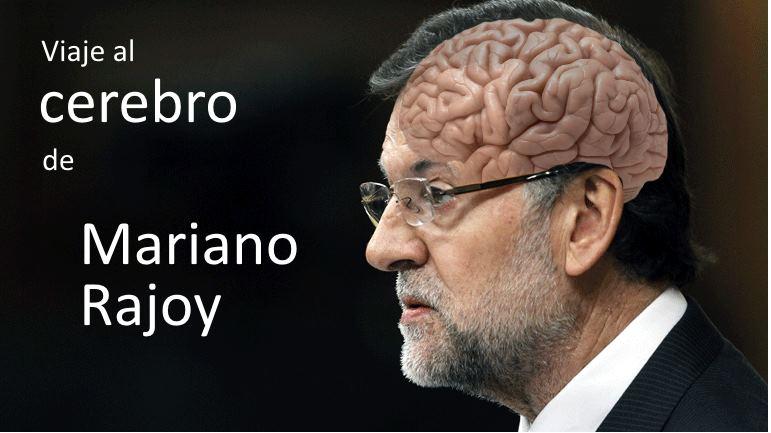 cerebro rajoy